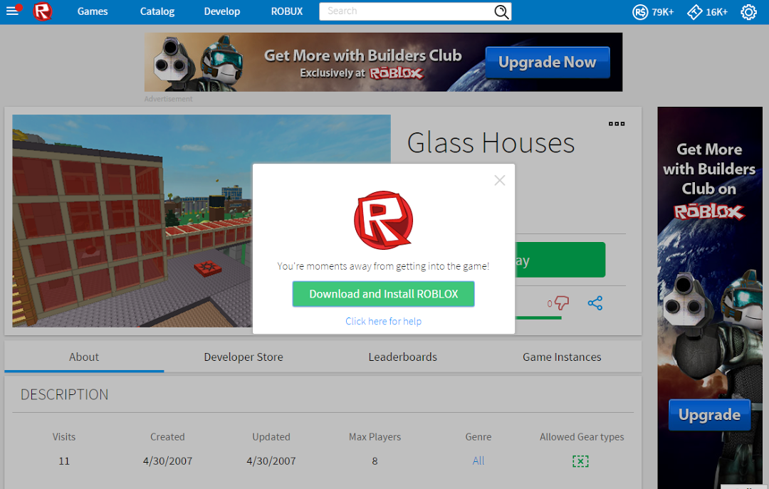 Roblox Download For Mac Everfirst
